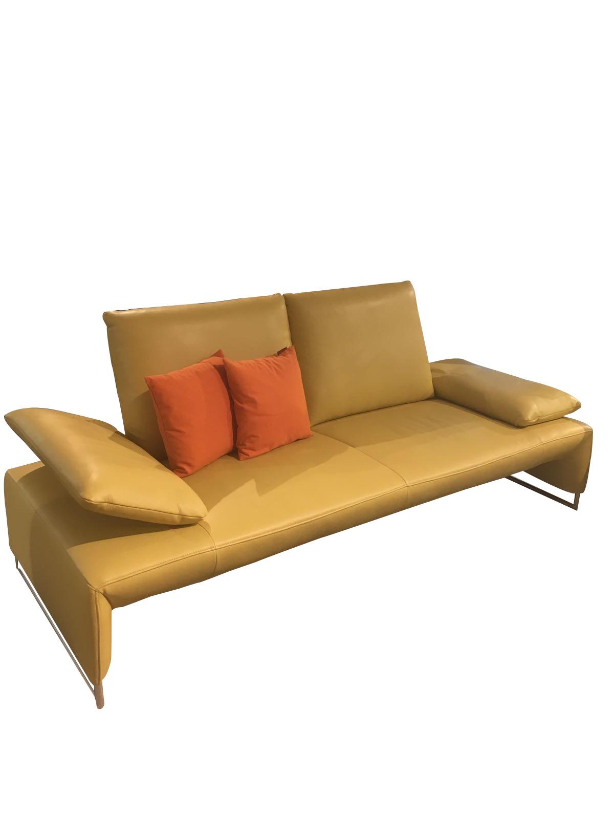 Koinor Sofa Remy 2 5 Sitzer Solovivo