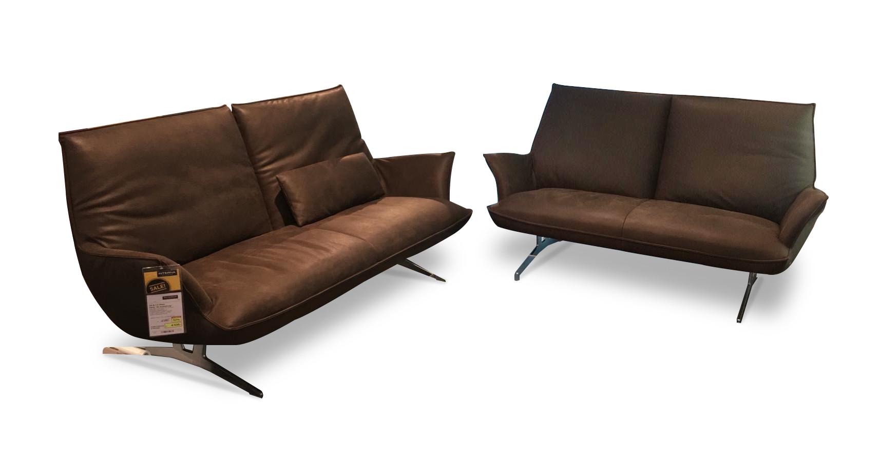 koinor sofa fenja 2 er 2 5 sitzer solovivo. Black Bedroom Furniture Sets. Home Design Ideas