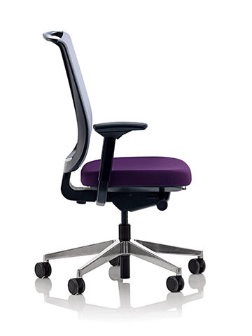 Siège ergonomique REPLY de Steelcase 01