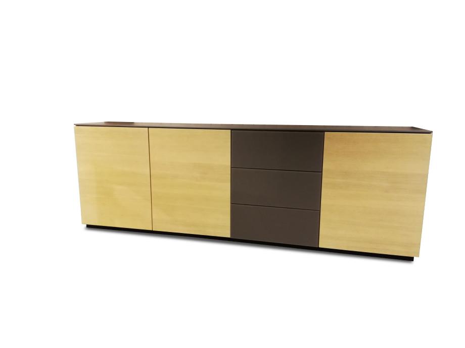 Sideboard 3 portes / 3 tiroirs de Karel Mintjens 04