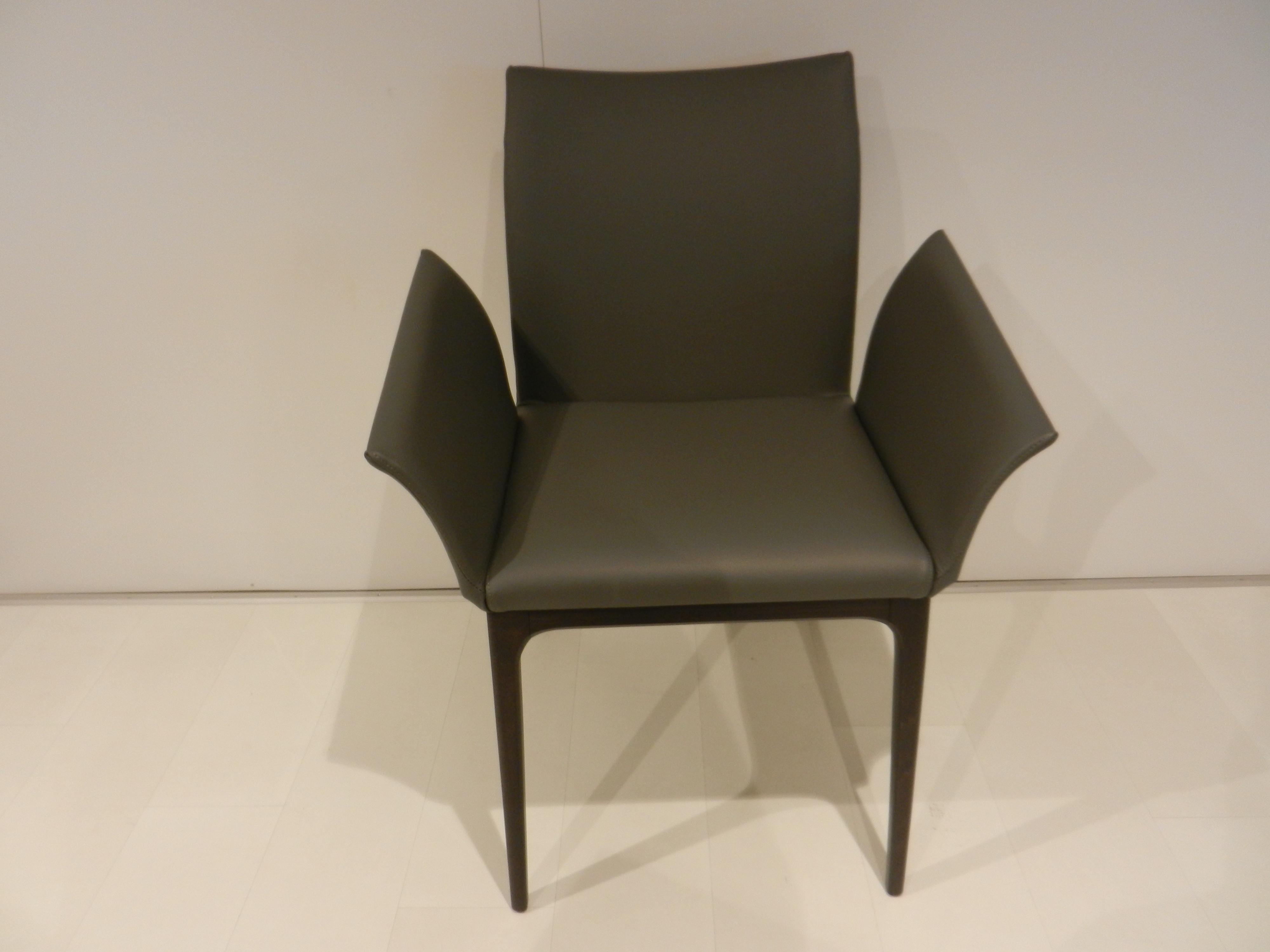 6 Stühle Arcadia von Cattelan 08