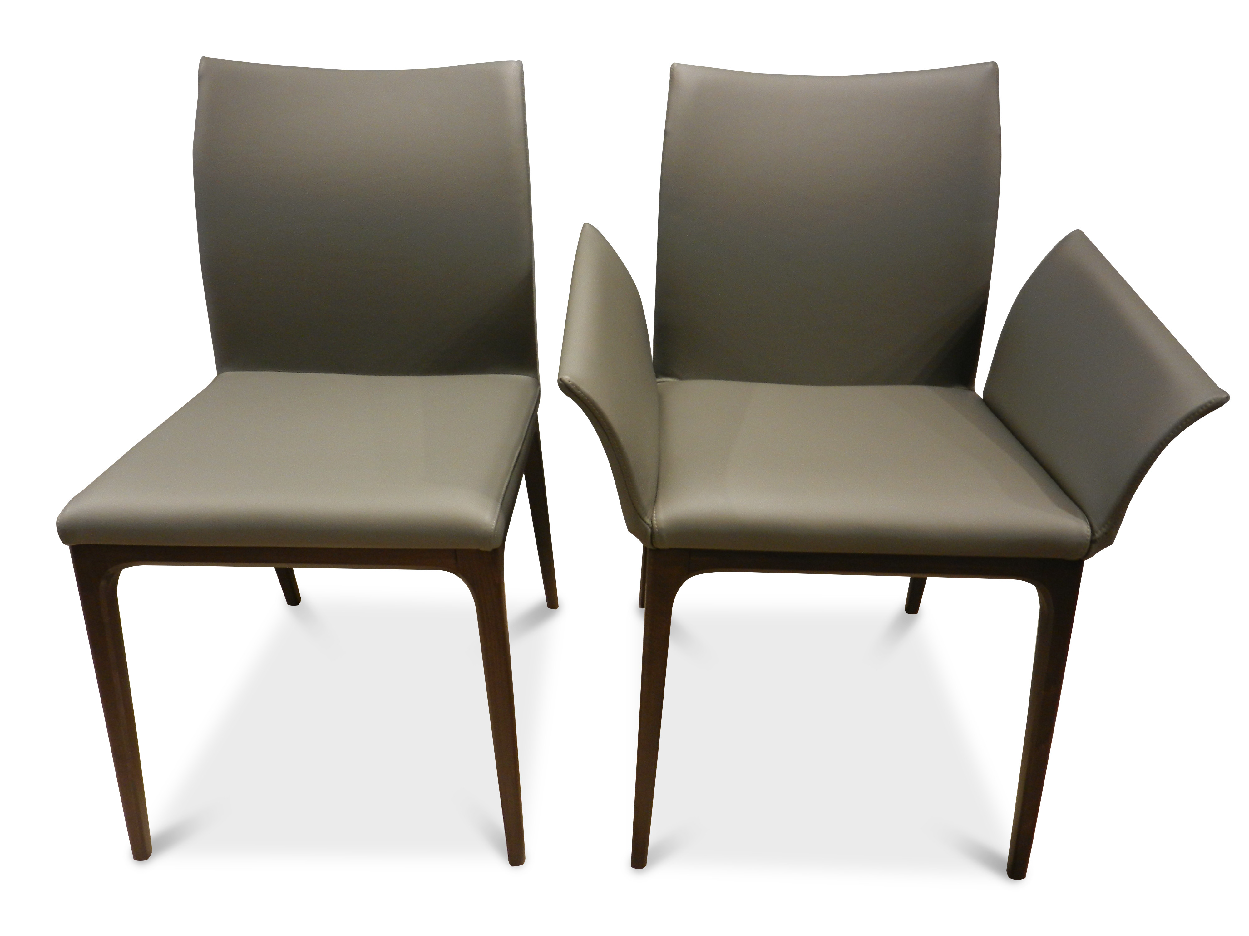6 Stühle Arcadia von Cattelan 12