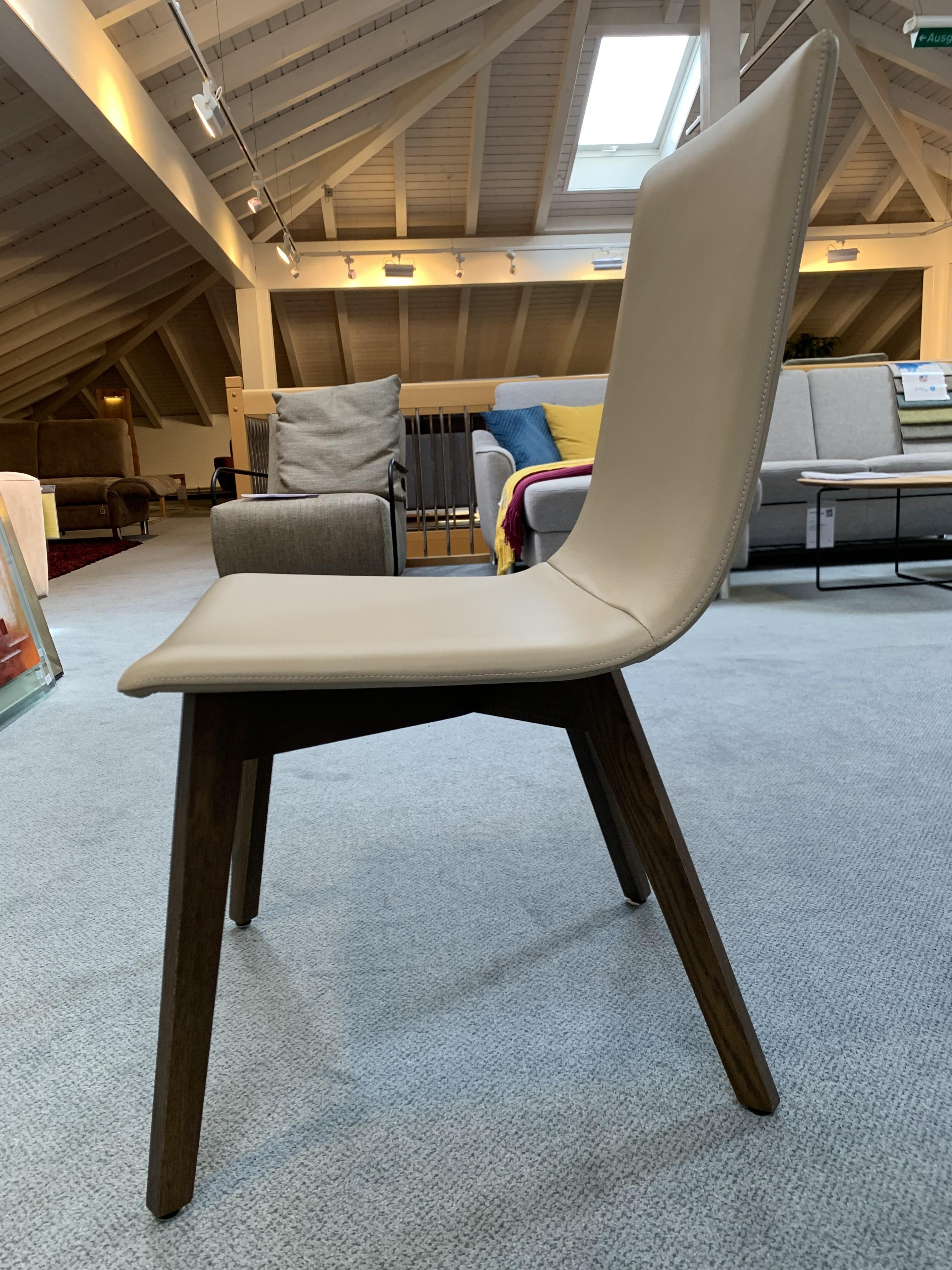 Stühle (4er-Set) + mit Armlehne (2er-Set) Hülsta 03