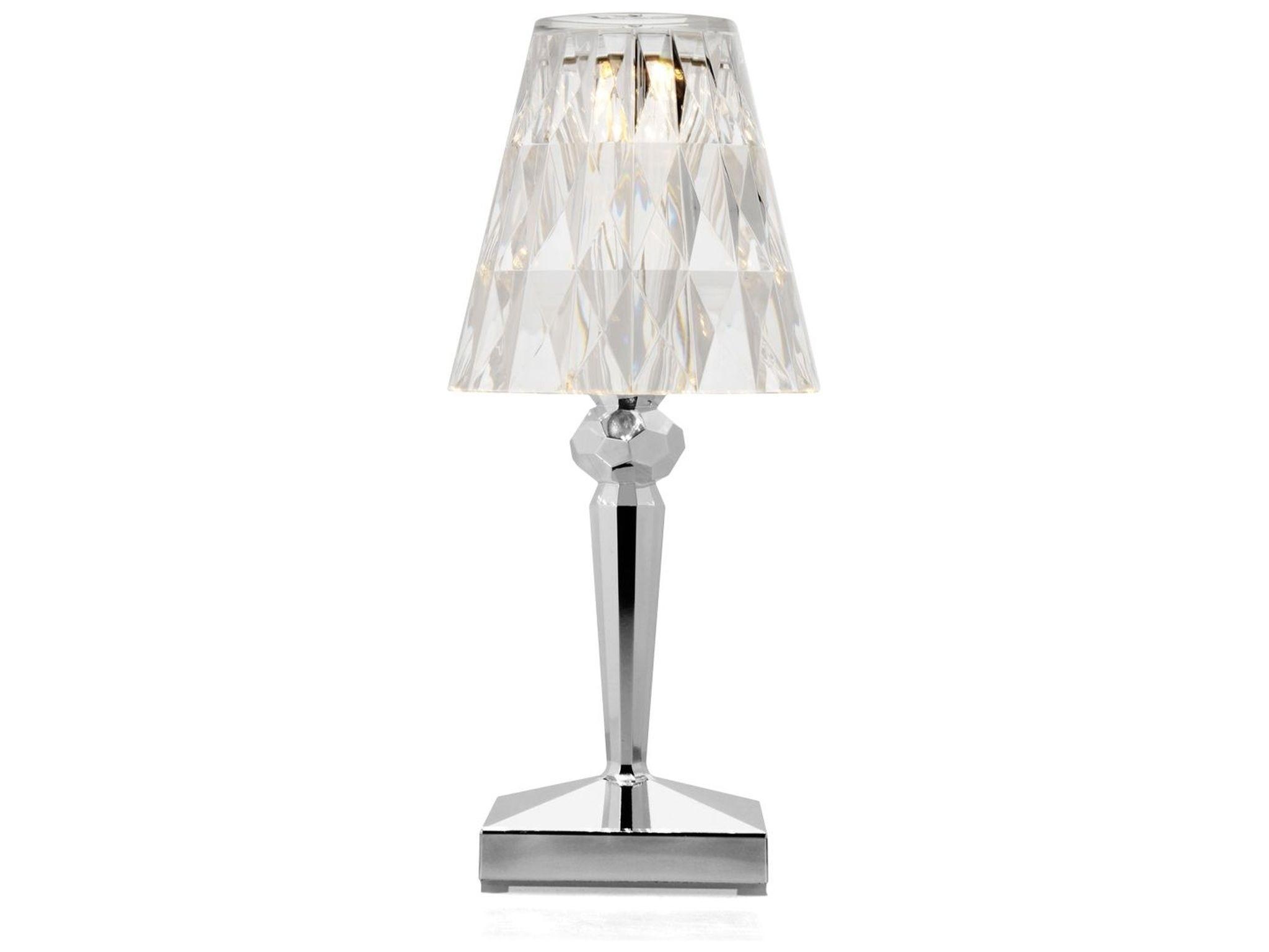 Lampe Battery de Kartell 09