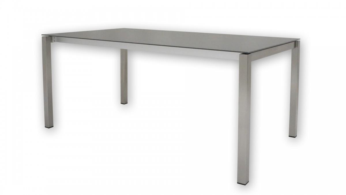 Keramik-Auszug-Tisch Garnitur MAXIM 220/280 (inkl. 8 Stk. Stühlen) 02