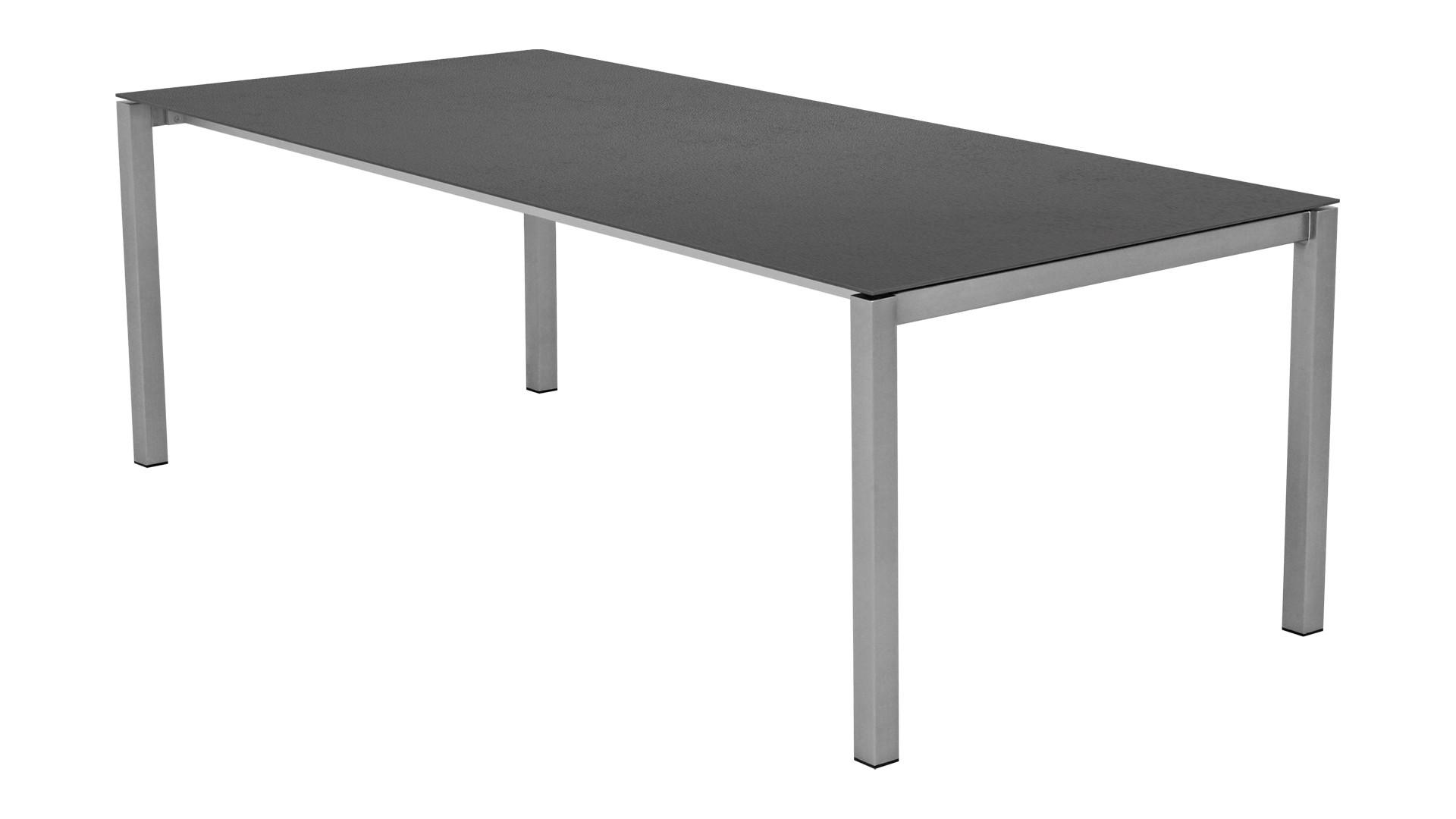 Keramik-Auszug-Tisch Garnitur MAXIM 220/280 (inkl. 8 Stk. Stühlen) 11