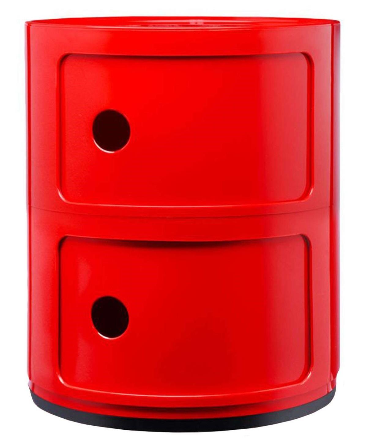 Componibili 2 tiroirs de Kartell 12