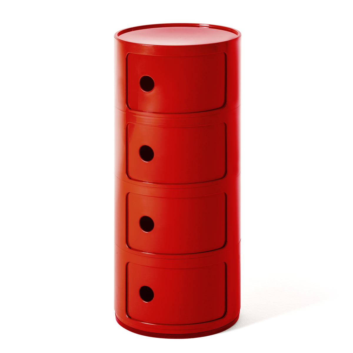 Componibili 4 tiroirs de Kartell 05