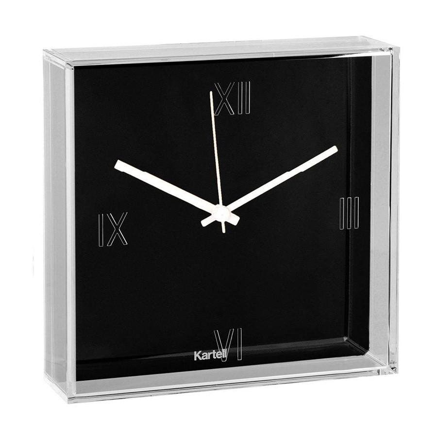Horloge Tic & Tac de Kartell 07