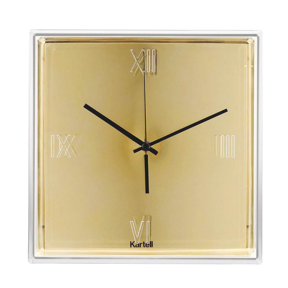 Horloge Tic & Tac de Kartell 10