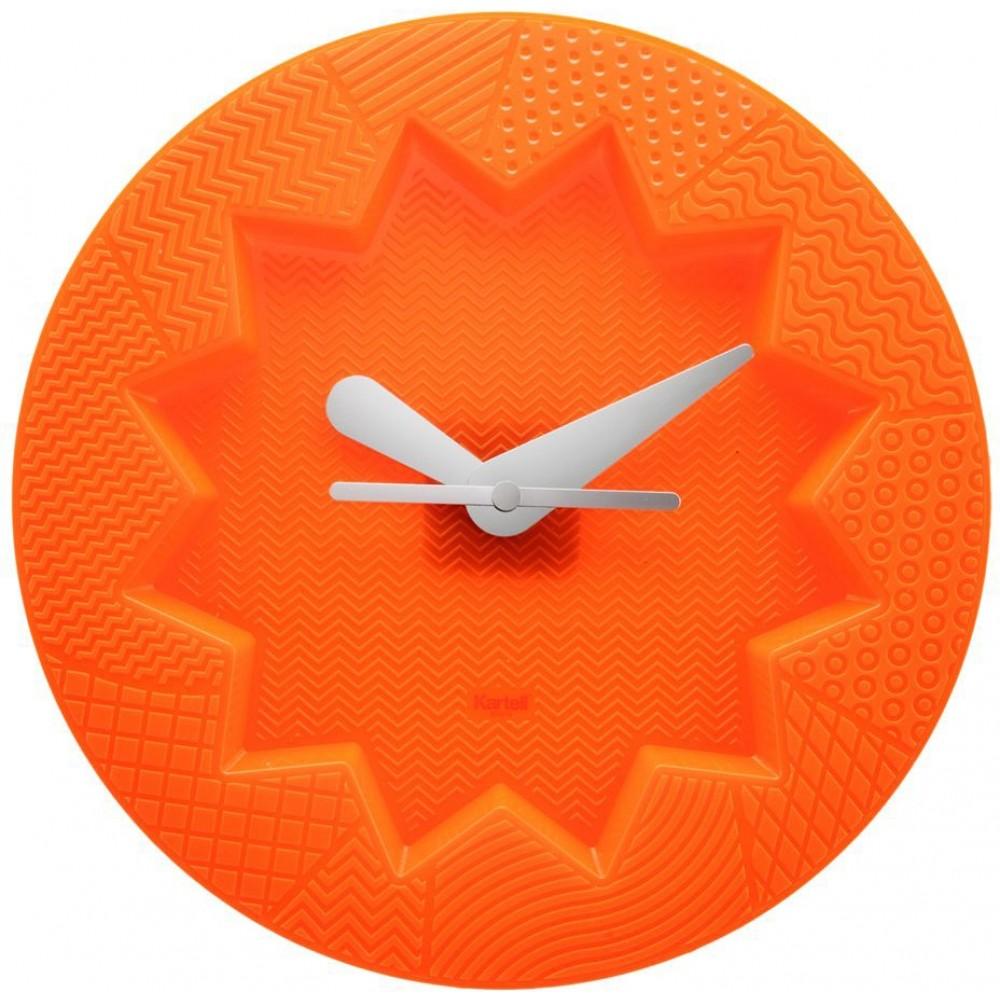 Horloge Crystal Palace de Kartell 05