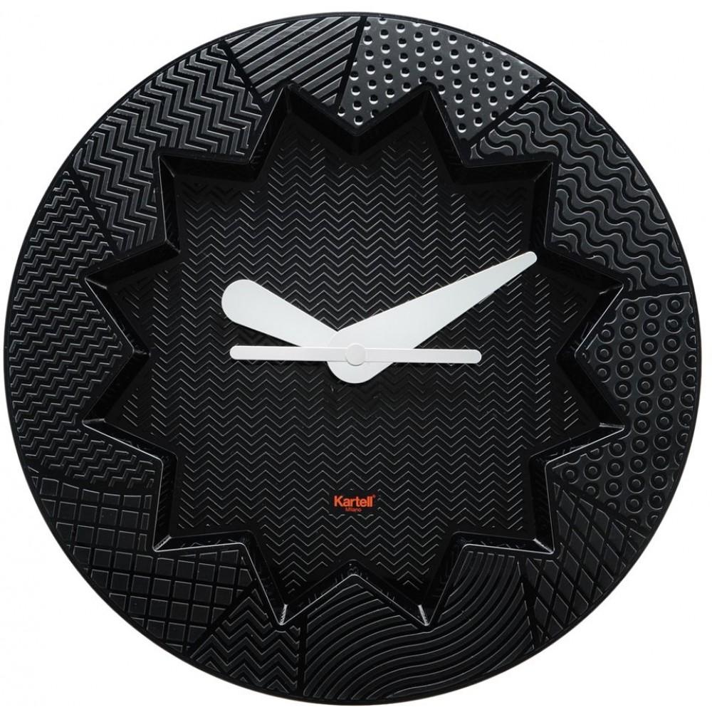 Horloge Crystal Palace de Kartell 03