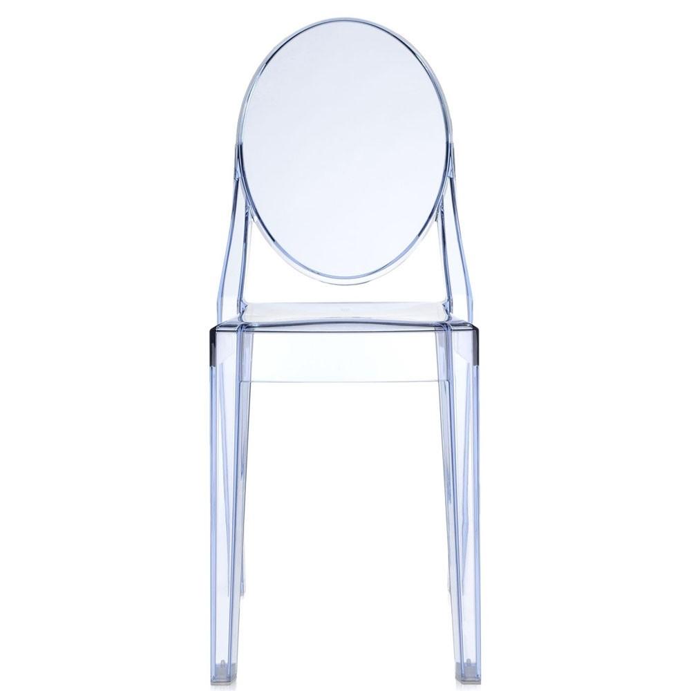 Chaise Victoria Ghost de Kartell 12