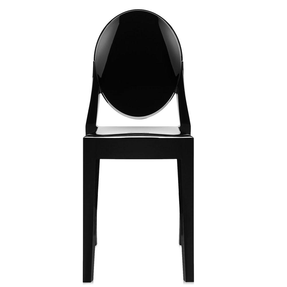 Chaise Victoria Ghost de Kartell 28
