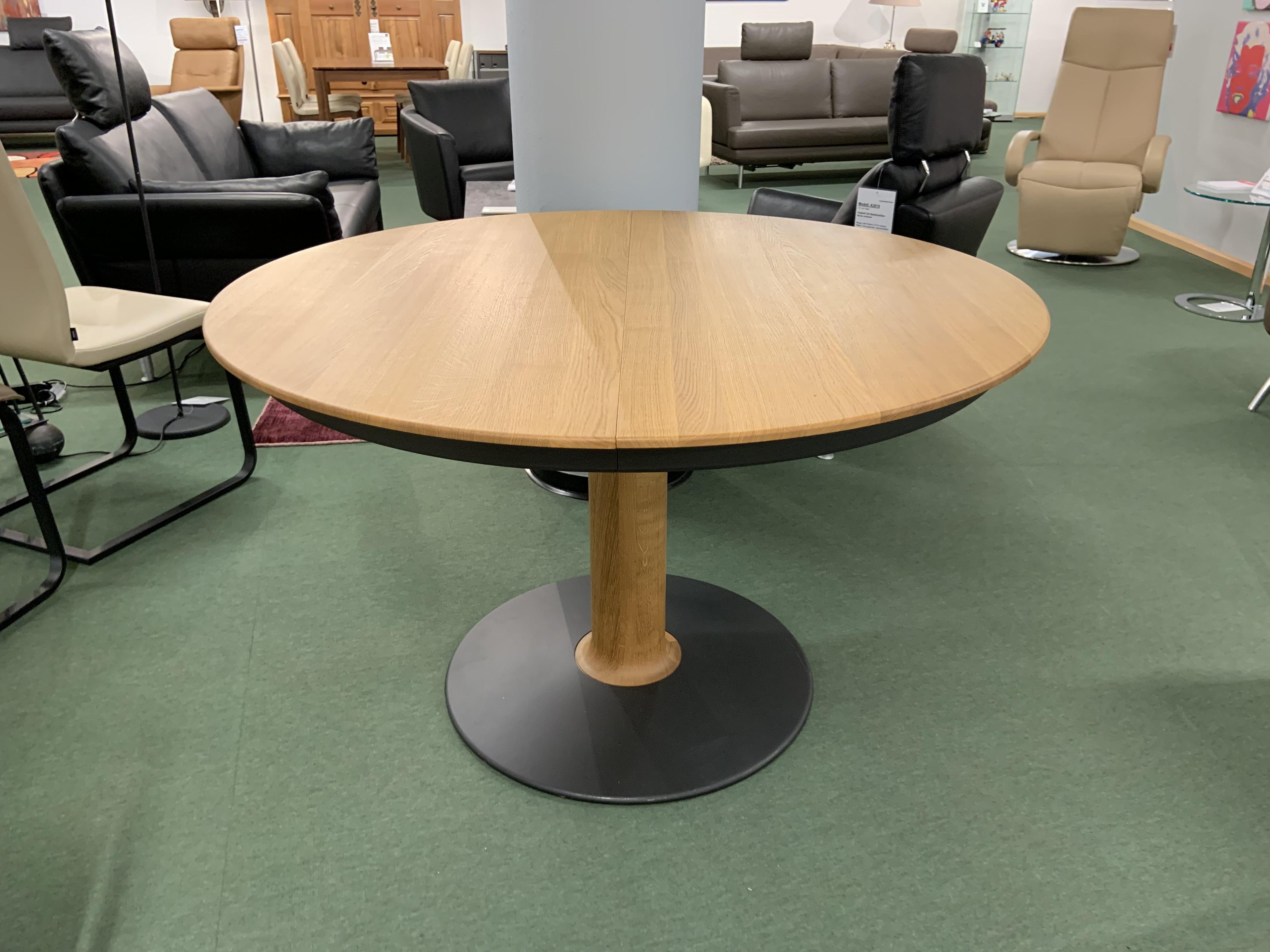Auszugstisch Rota 120 (120 x 180) cm, 2 & 2 Stühle 04