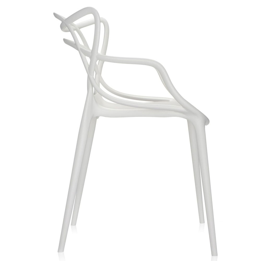 Chaise Masters de Kartell 02