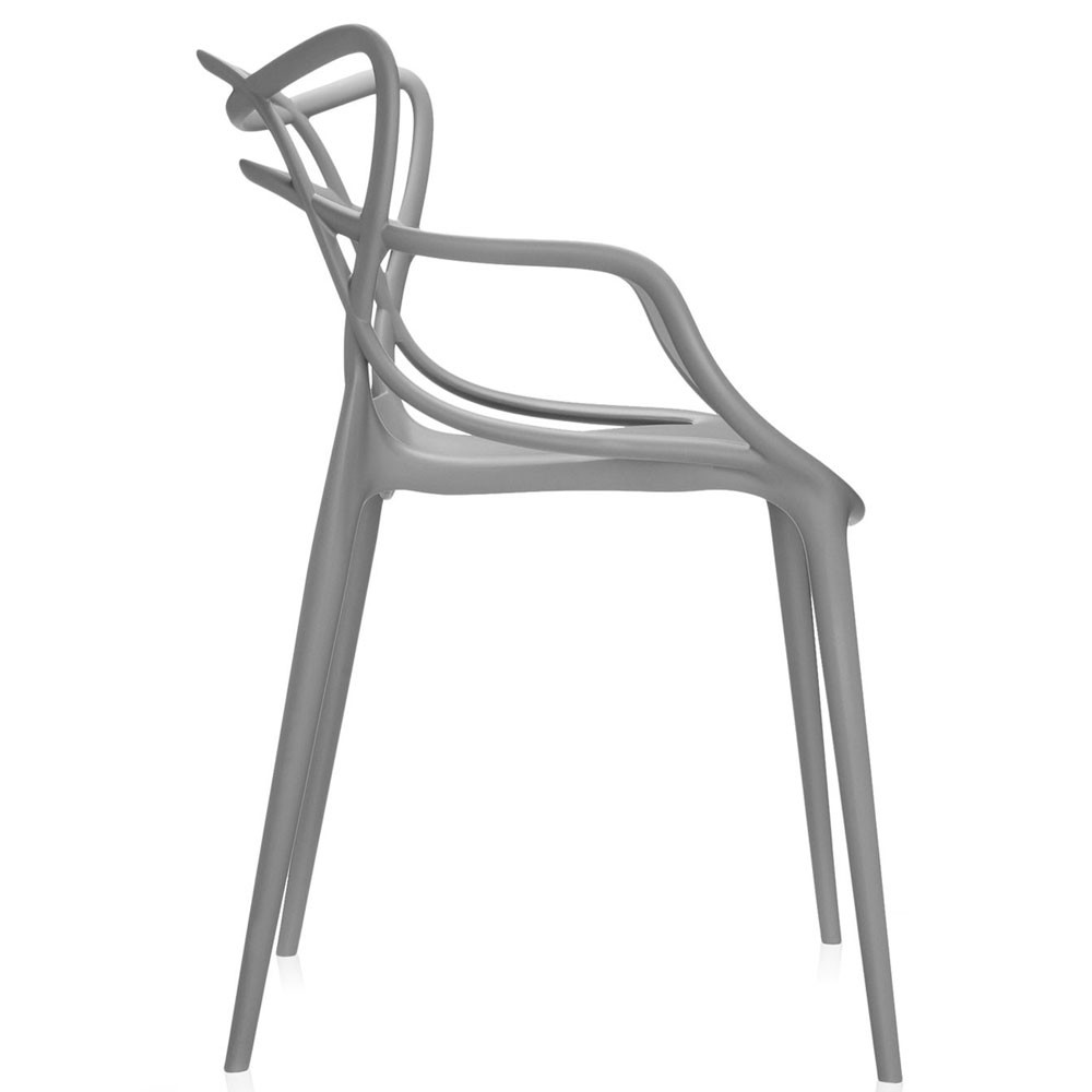 Chaise Masters de Kartell 06