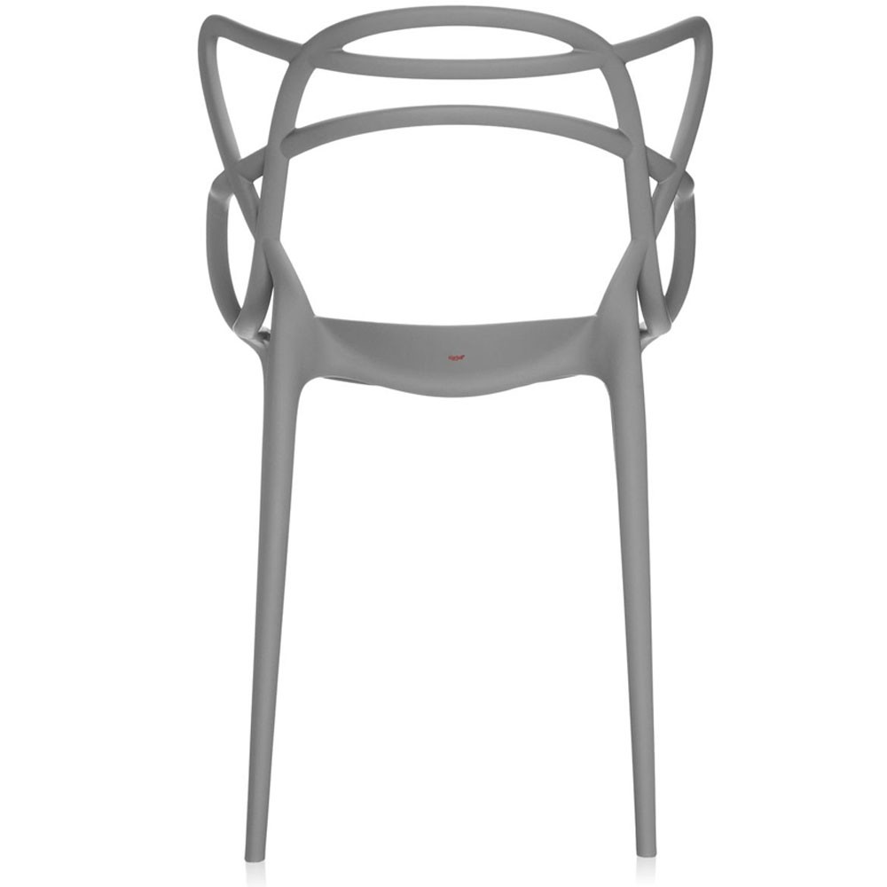 Chaise Masters de Kartell 07
