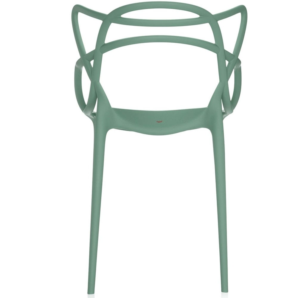 Chaise Masters de Kartell 11