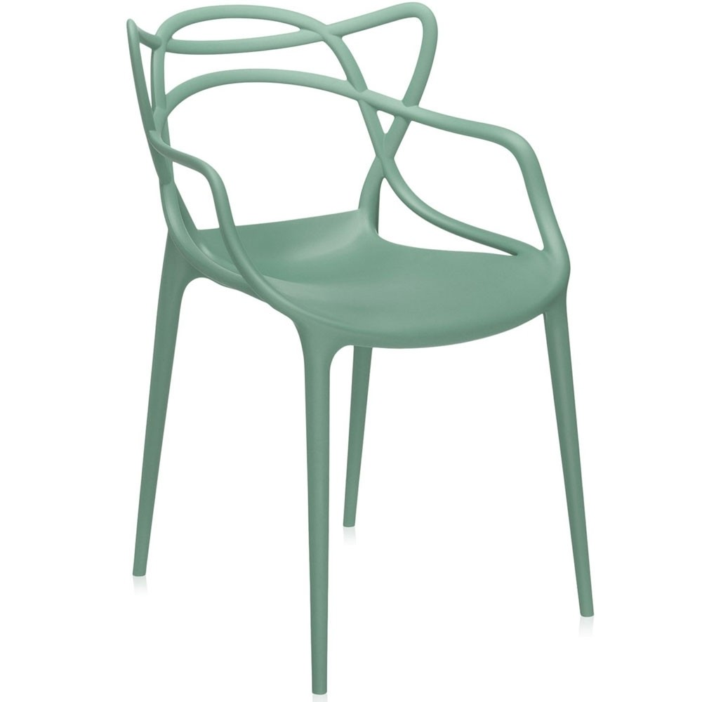 Chaise Masters de Kartell 09