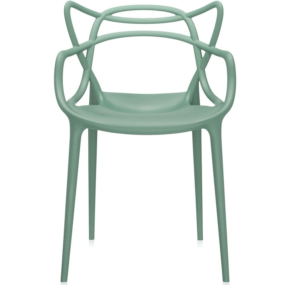 Chaise Masters de Kartell 12