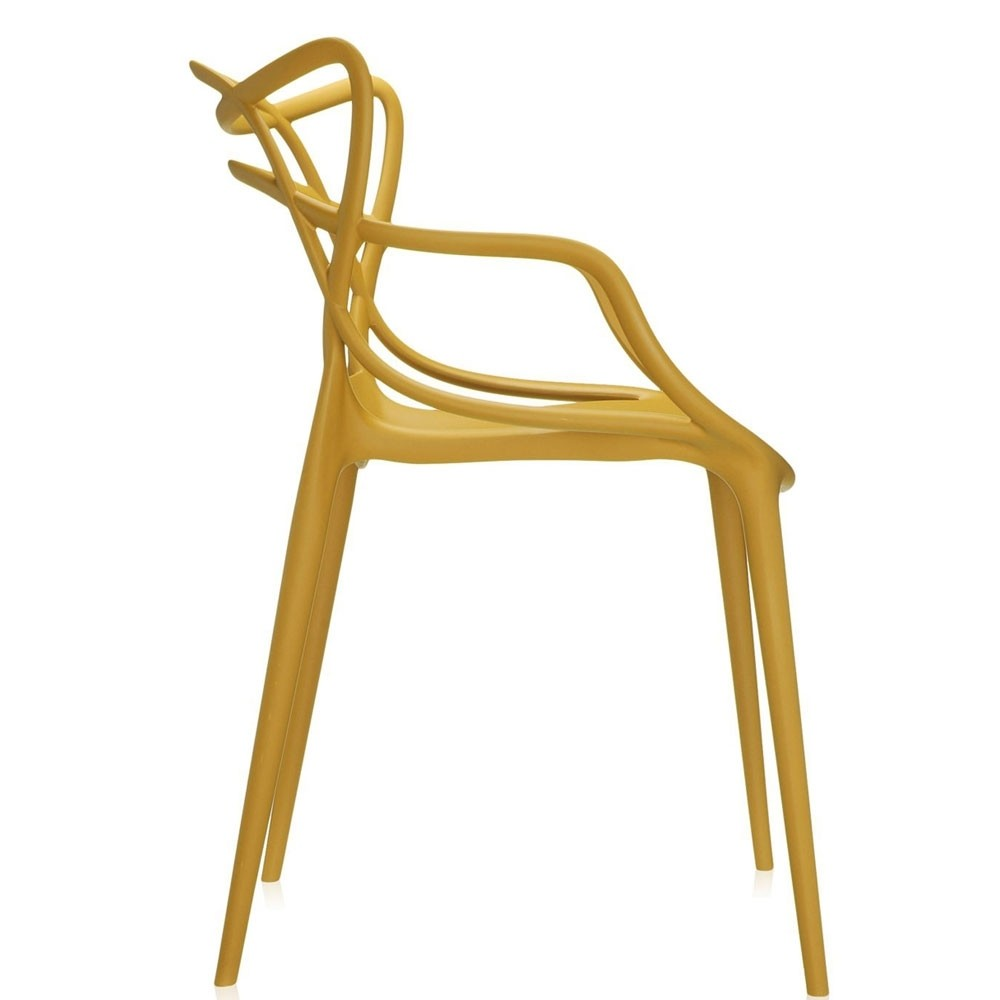 Chaise Masters de Kartell 14
