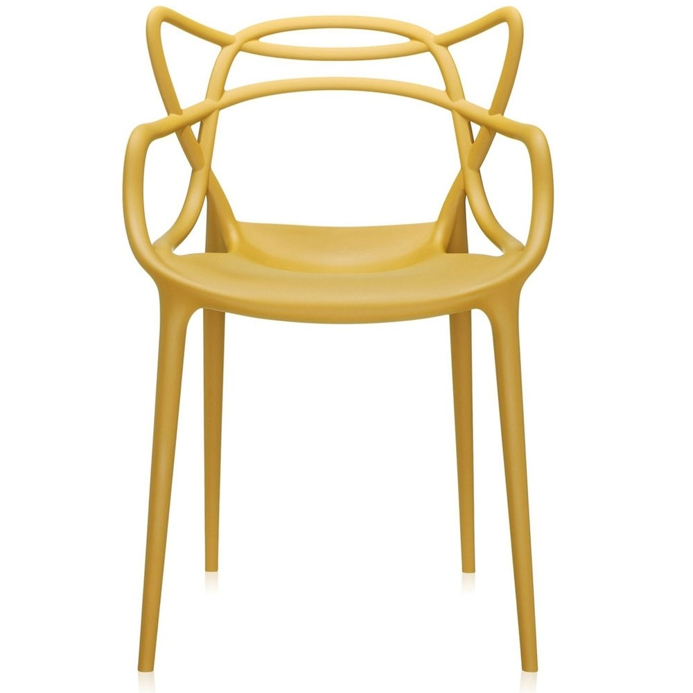 Chaise Masters de Kartell 16