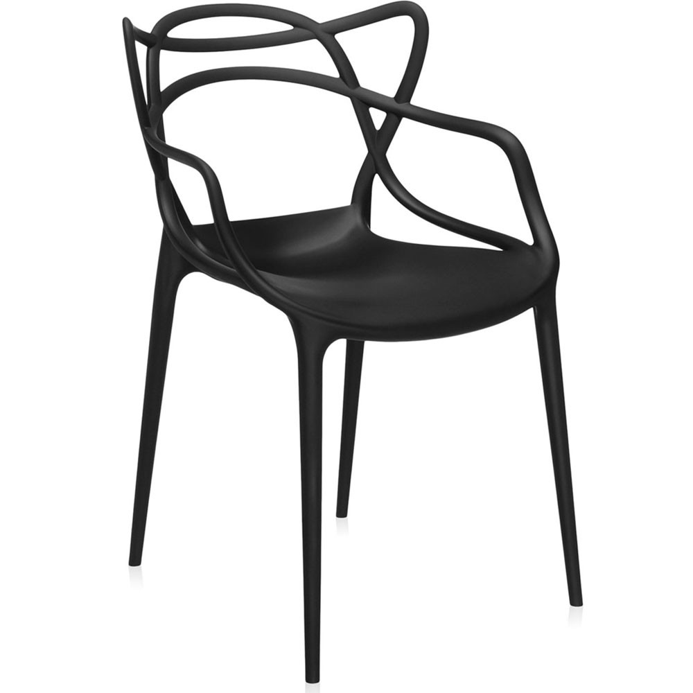Chaise Masters de Kartell 21