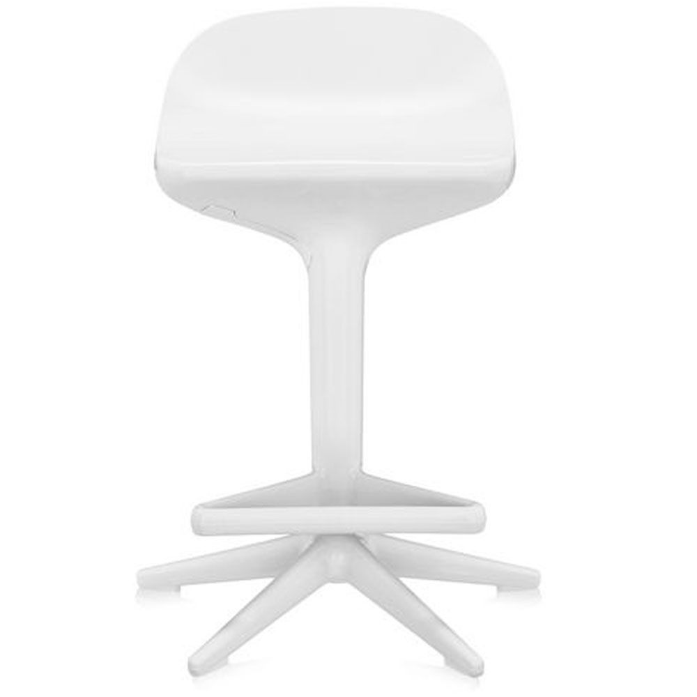 Chaise de bar Spoon de Kartell 03