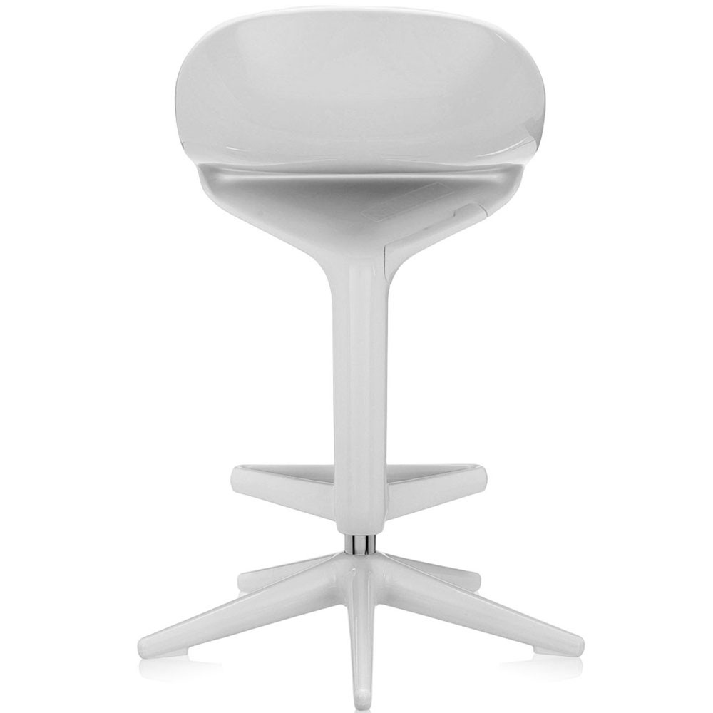 Chaise de bar Spoon de Kartell 04