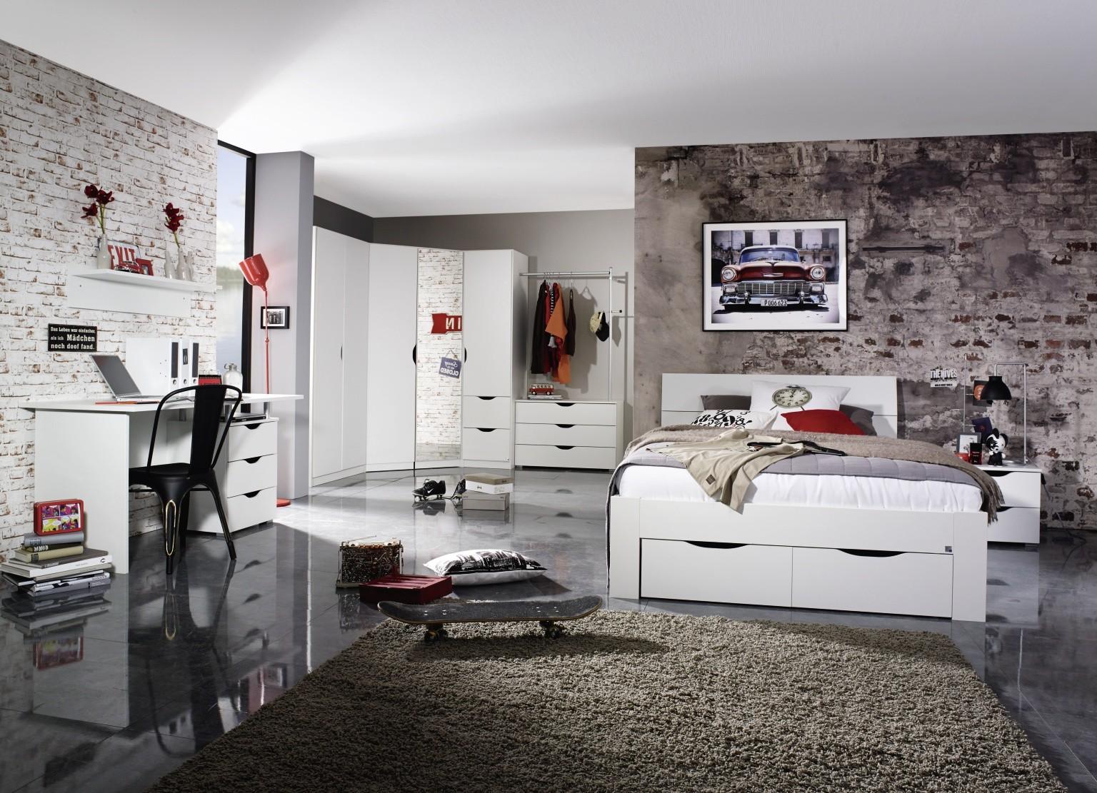 Schlafzimmer Agathe 06