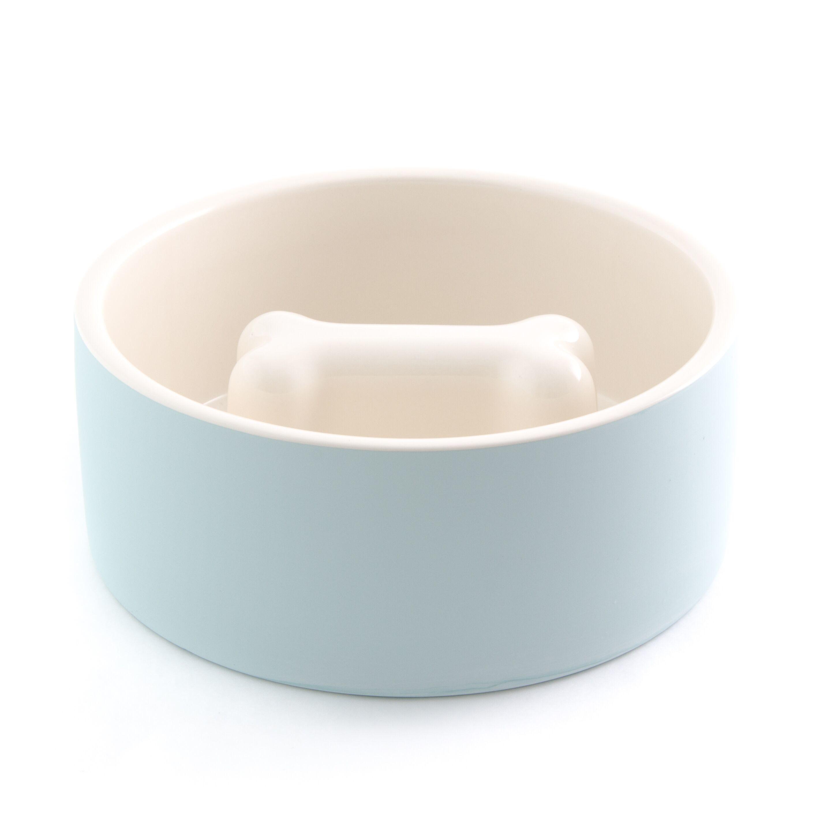 MAGISSO Pet Bowl, Bone (20 cm)  05