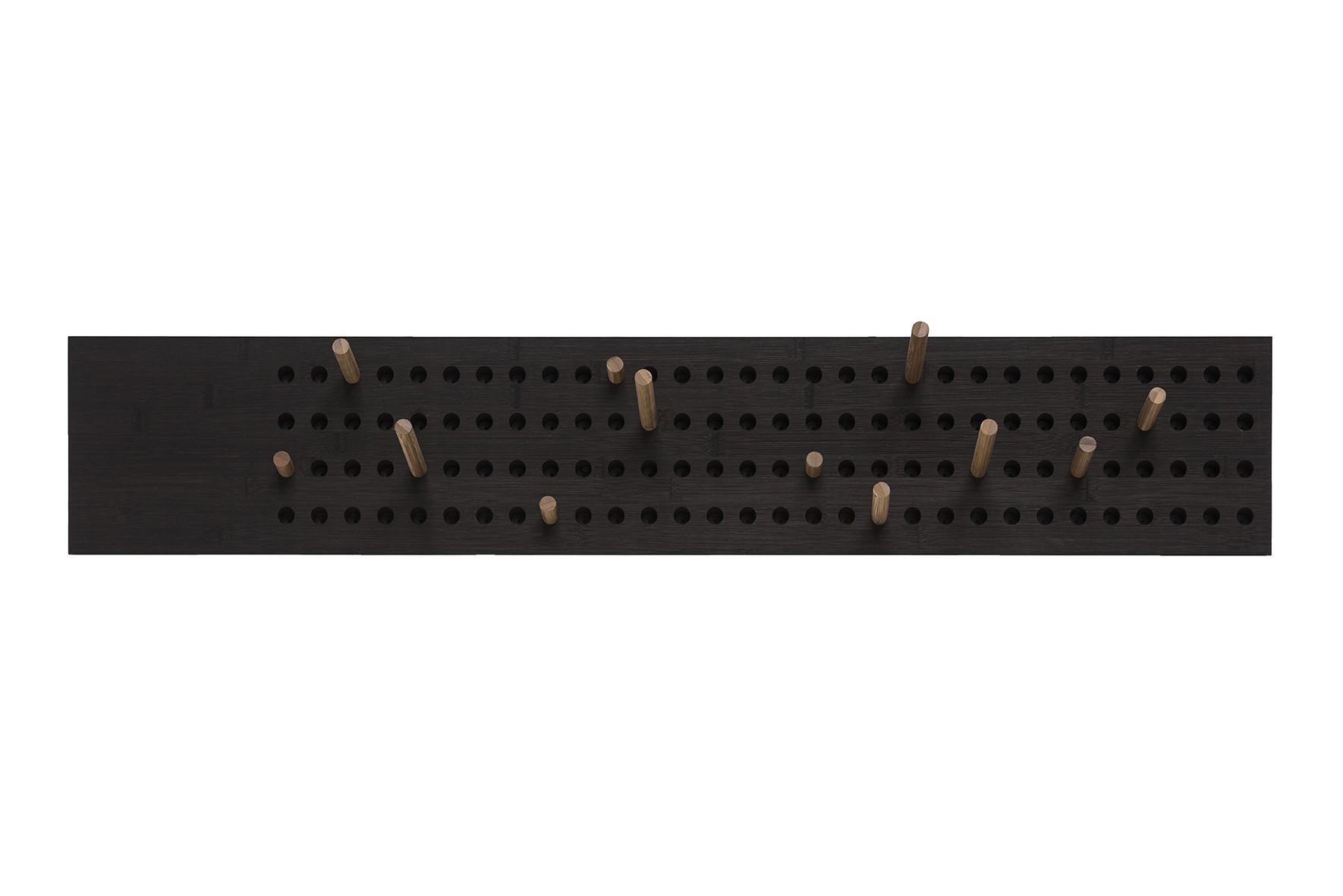 Gardarobe Scoredboard Large Horizontal-Bambusholz Nachhaltig - Kopieren - Kopieren 11