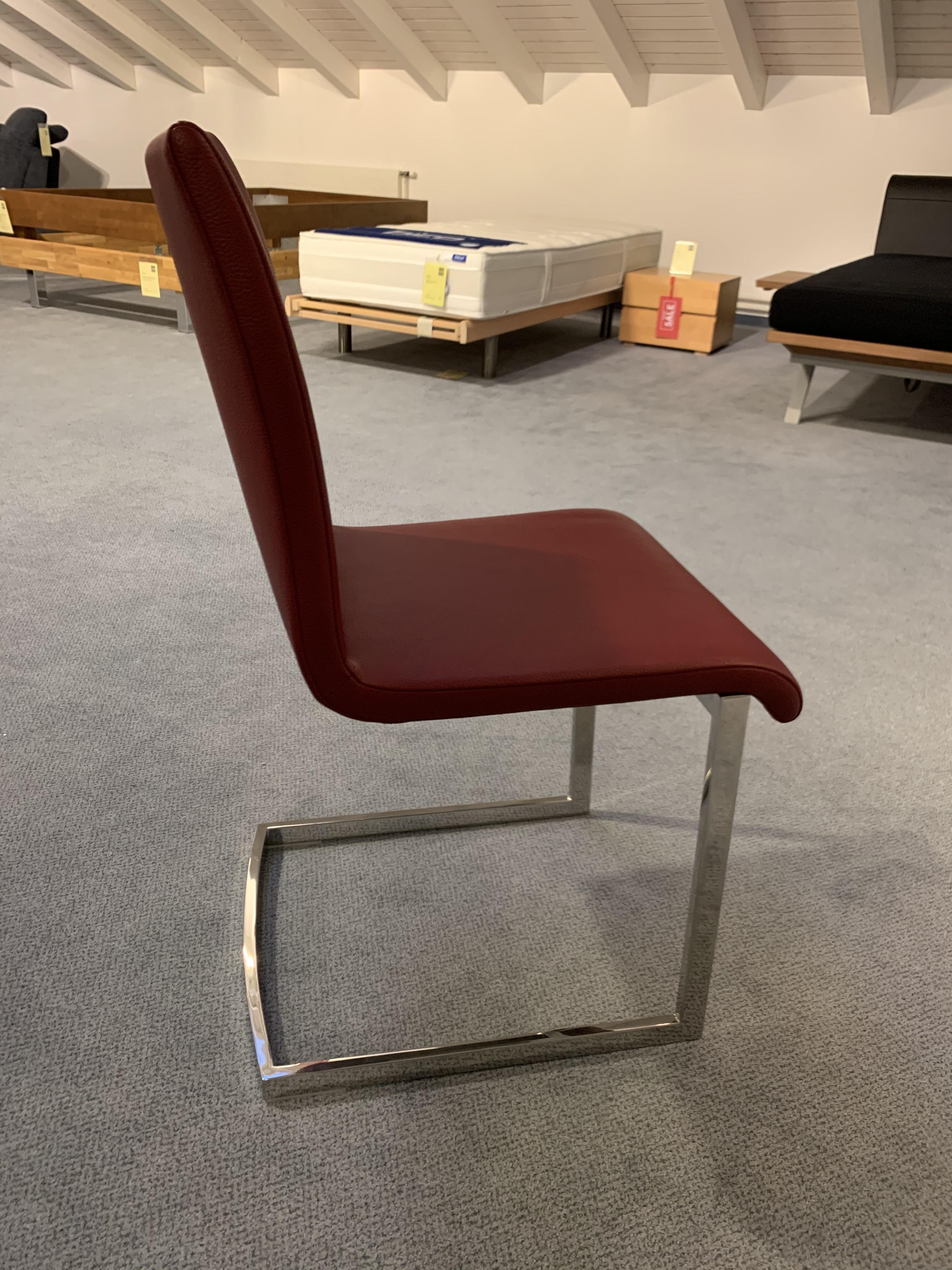 Stühle Memphis Sitzplatz (2 STK) 03