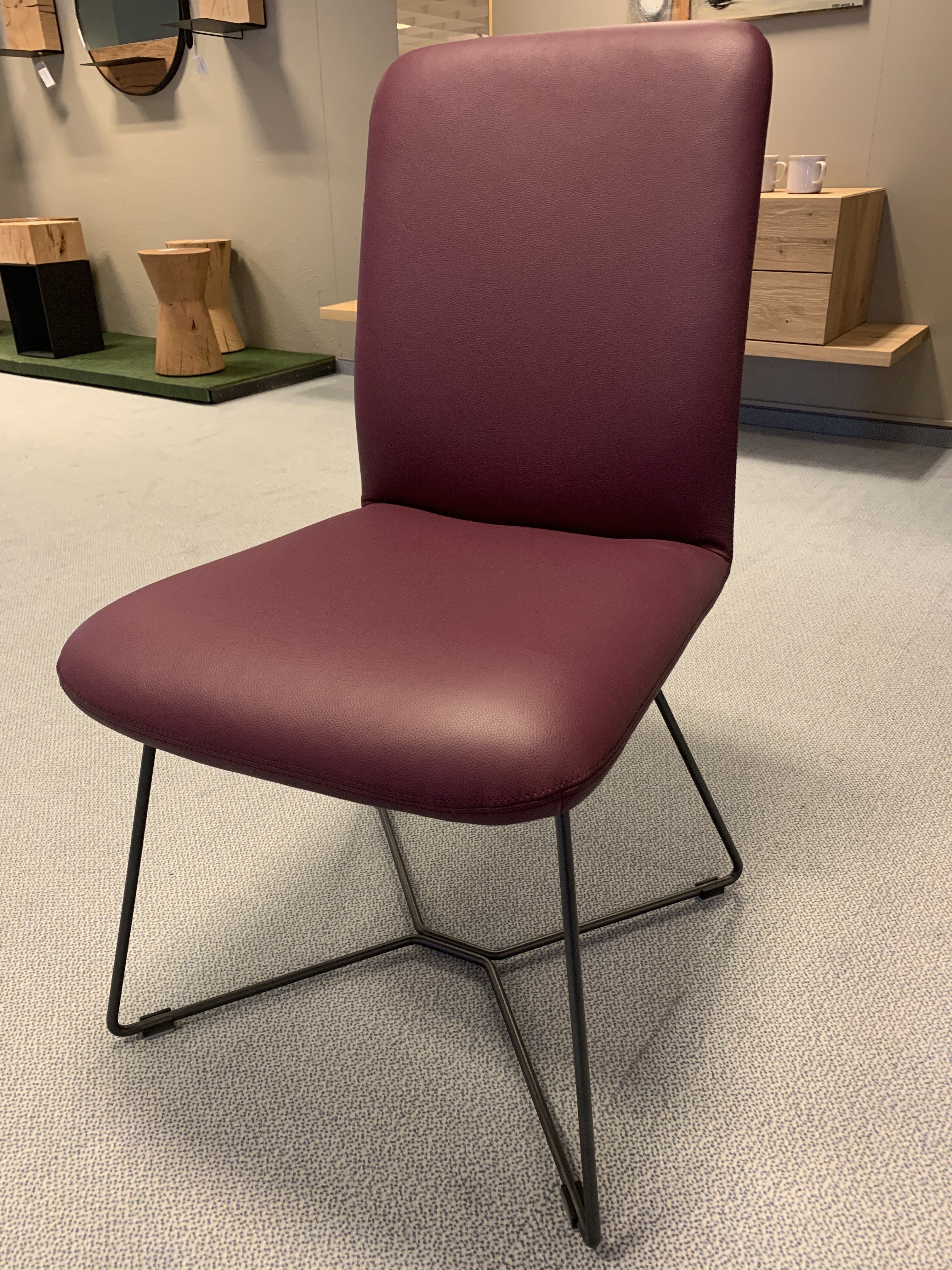 Stühle Bauma sitzplatz (6 STK) 01