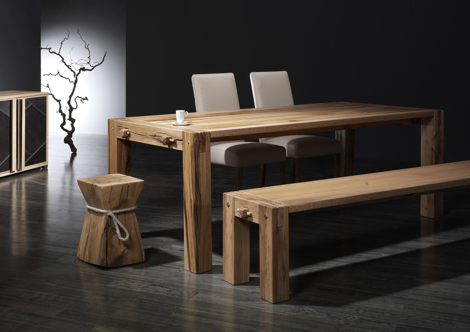 Sprenger Balken Tisch 04
