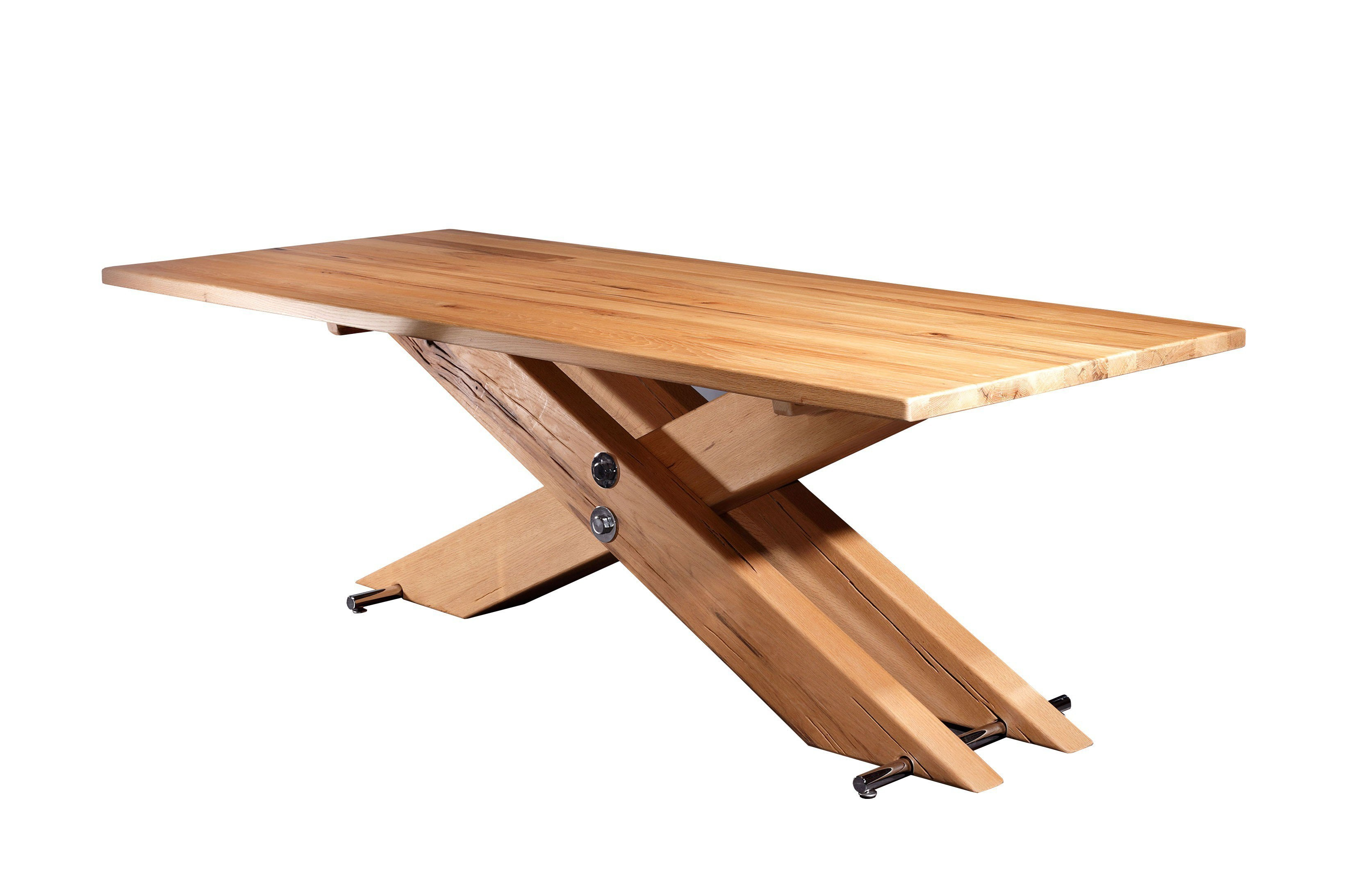 Sprenger Kruezfuss Tisch 01