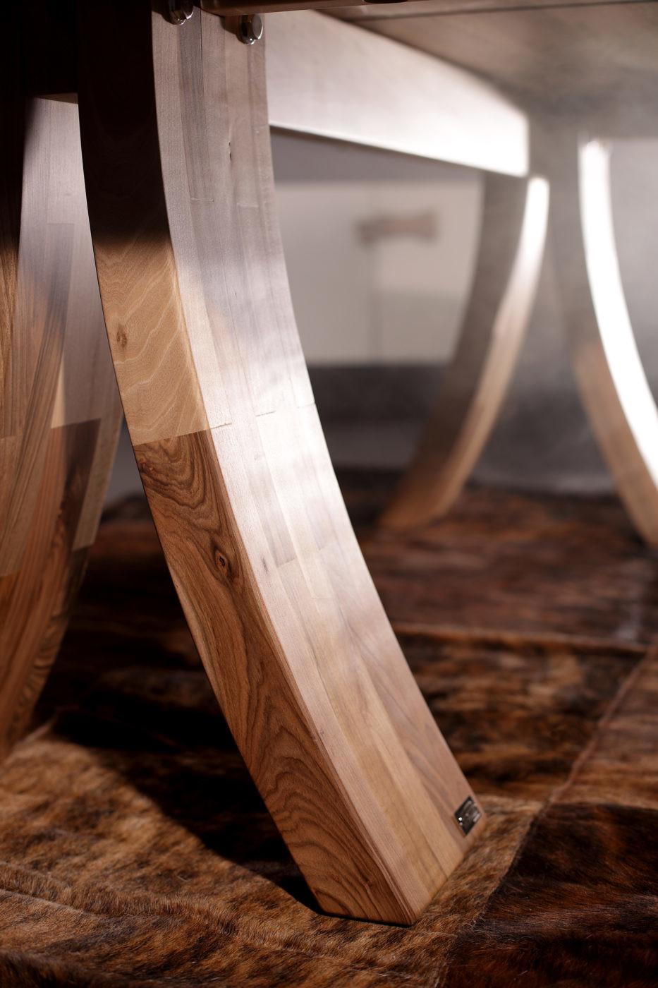 Sprenger Arcobello Tisch 08