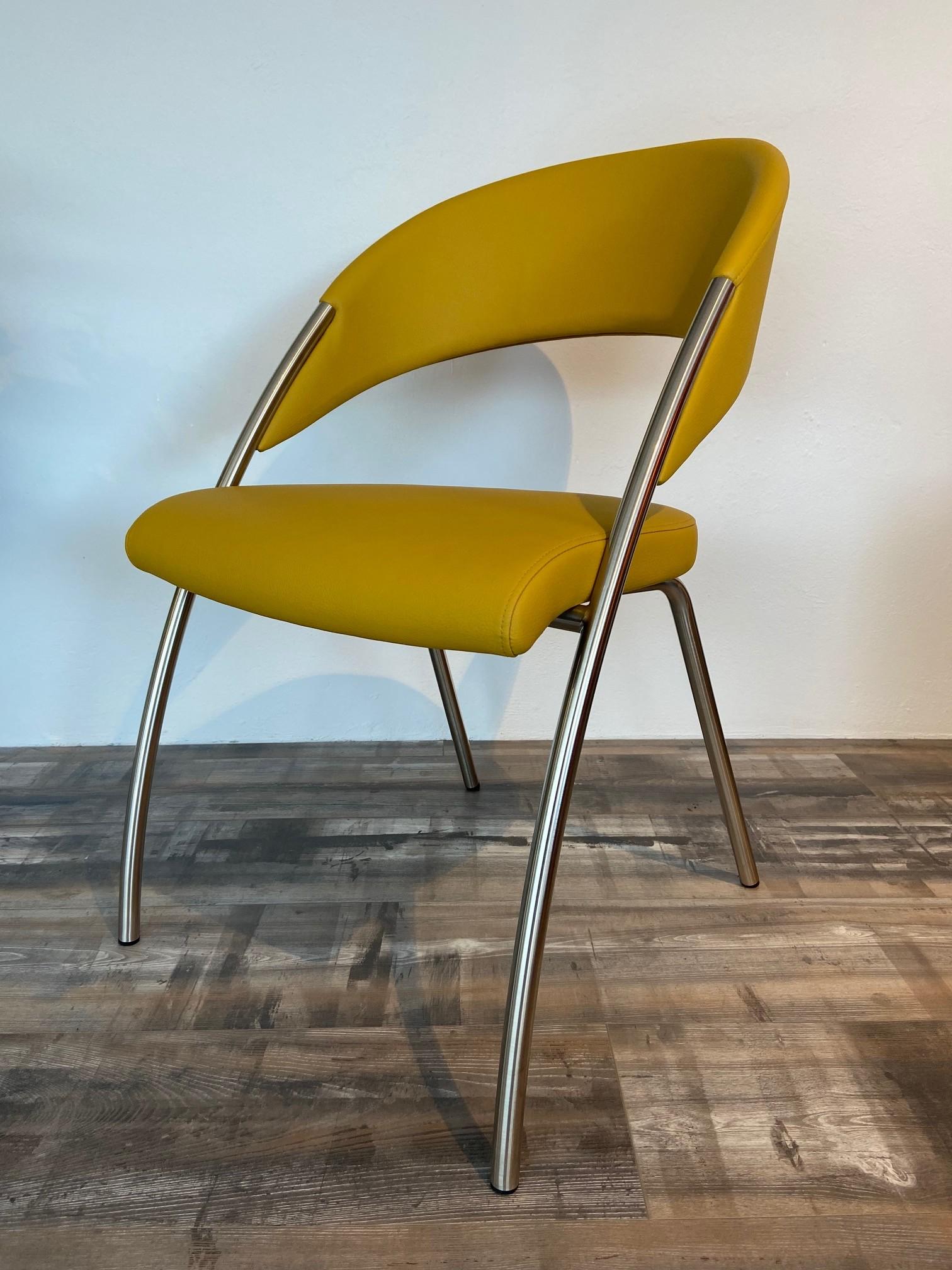 6 Stühle Paloma von Venjakob 01