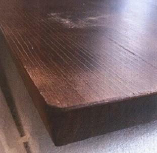 Esstisch Elba 200 x 100cm Lüönd 03