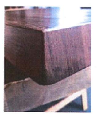 Esstisch Elba 200 x 100cm Lüönd 02