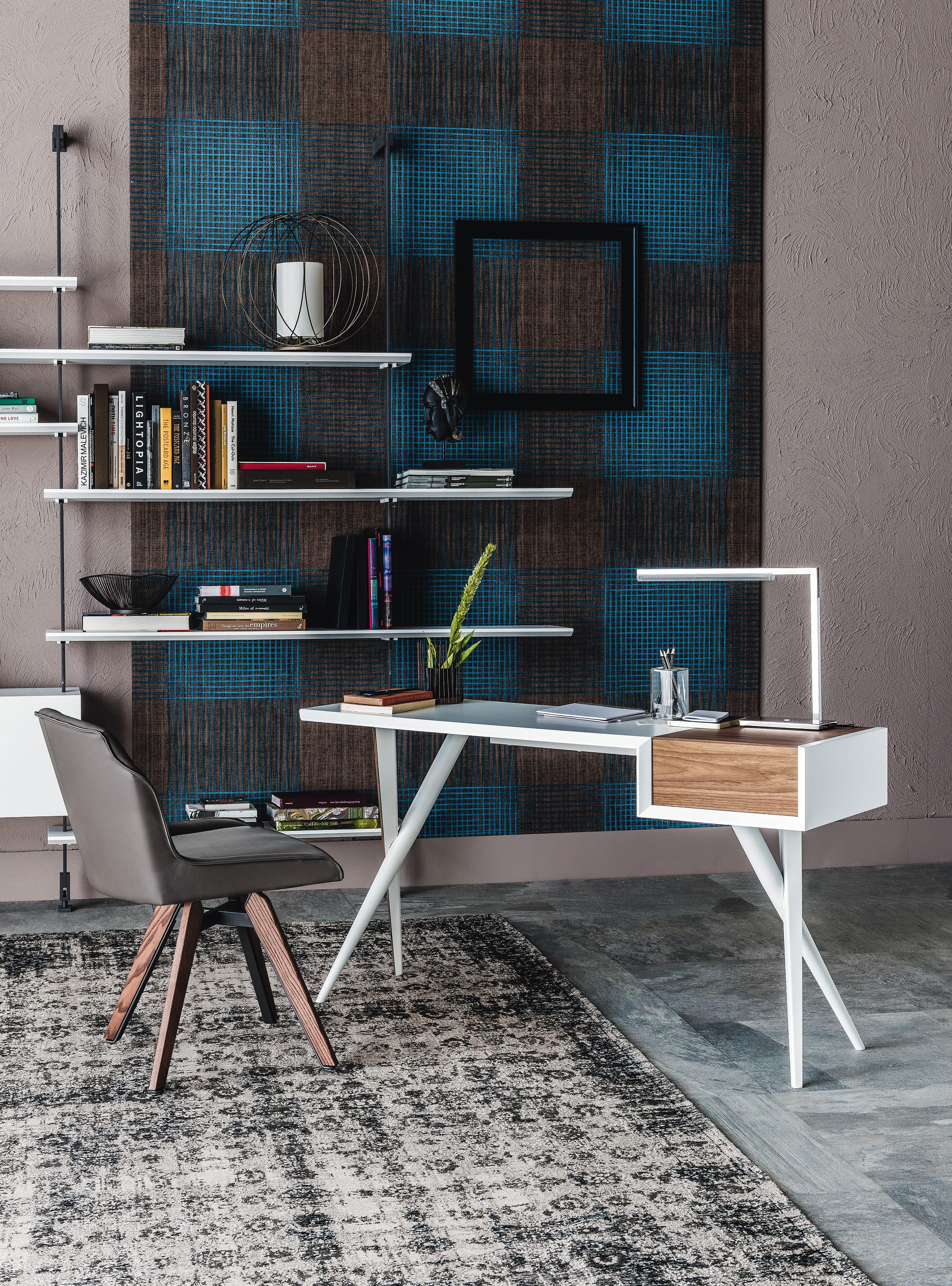 Schreibtisch Cattelan Batik 02