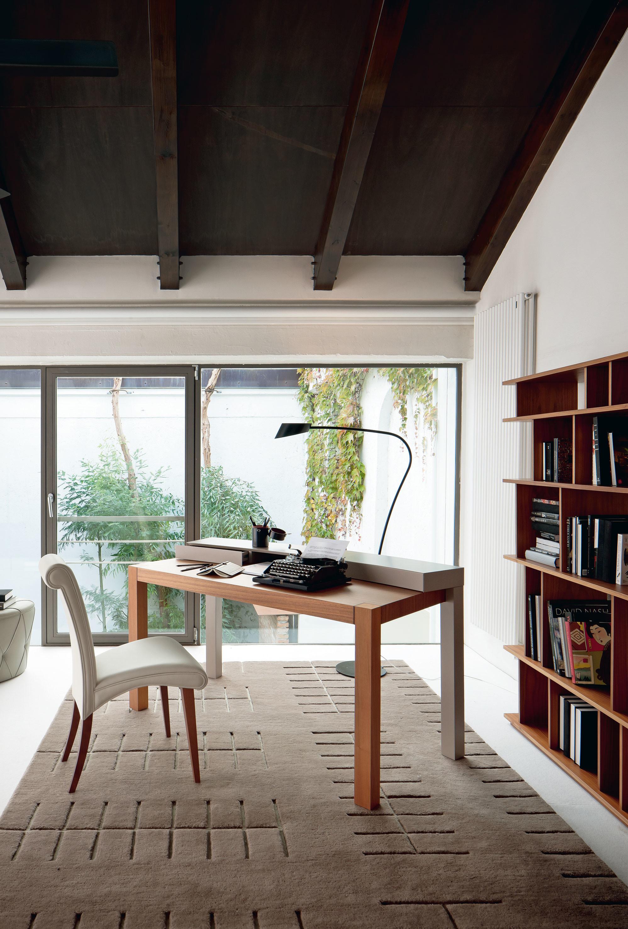 Schreibtisch Cattelan Davinci 02