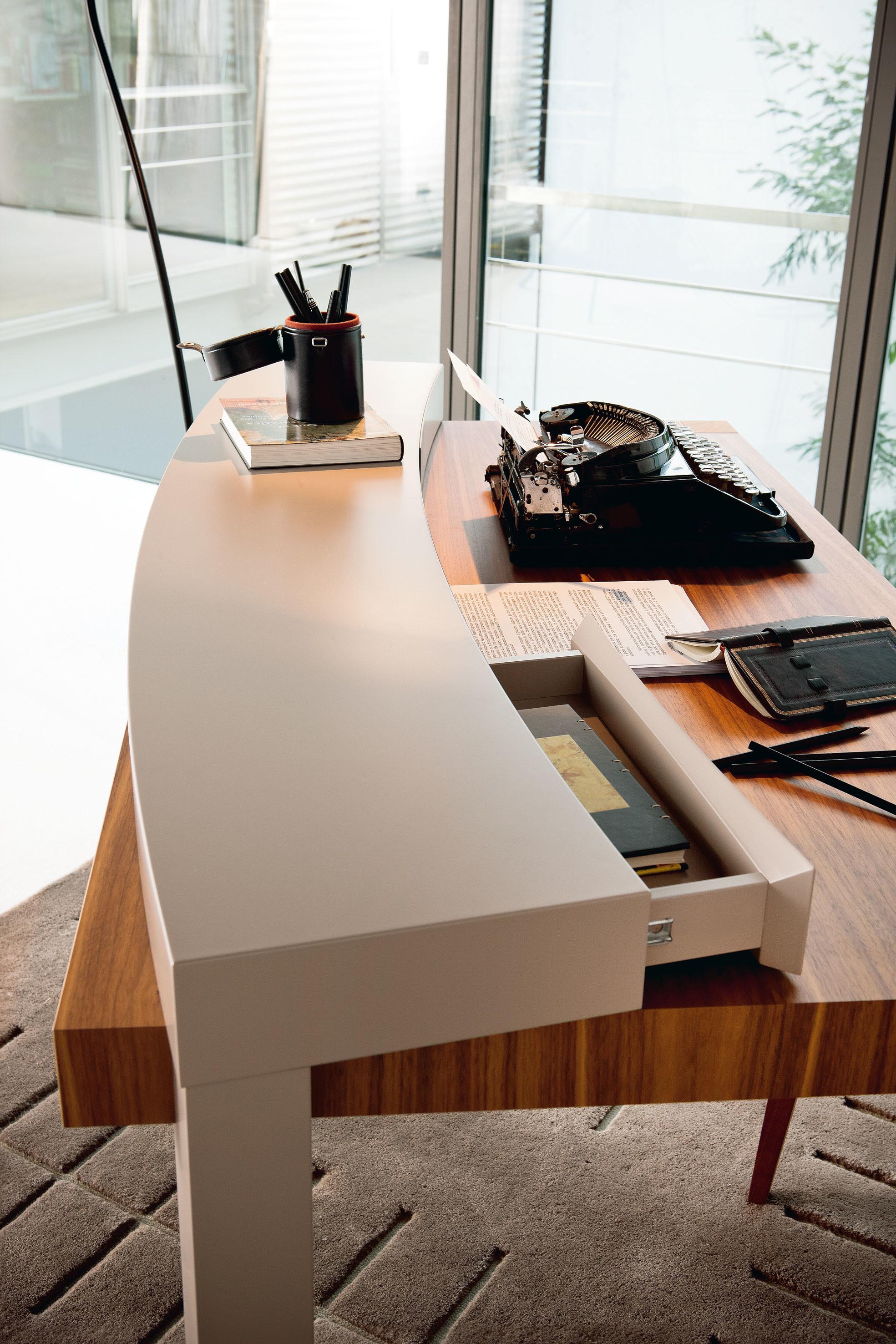 Schreibtisch Cattelan Davinci 04