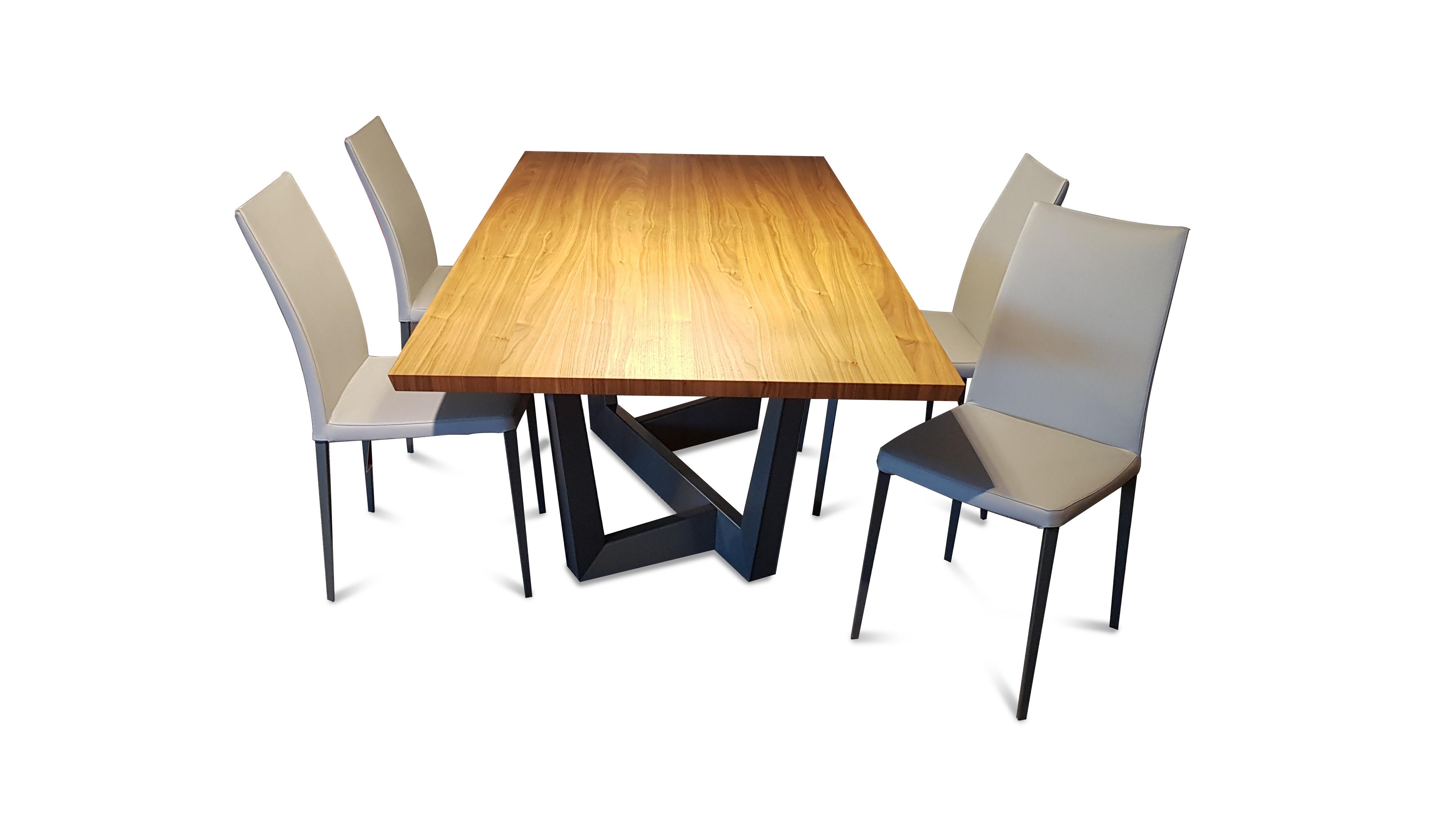 Bonaldo - Tischgruppe Art4You / Kayla Up 03