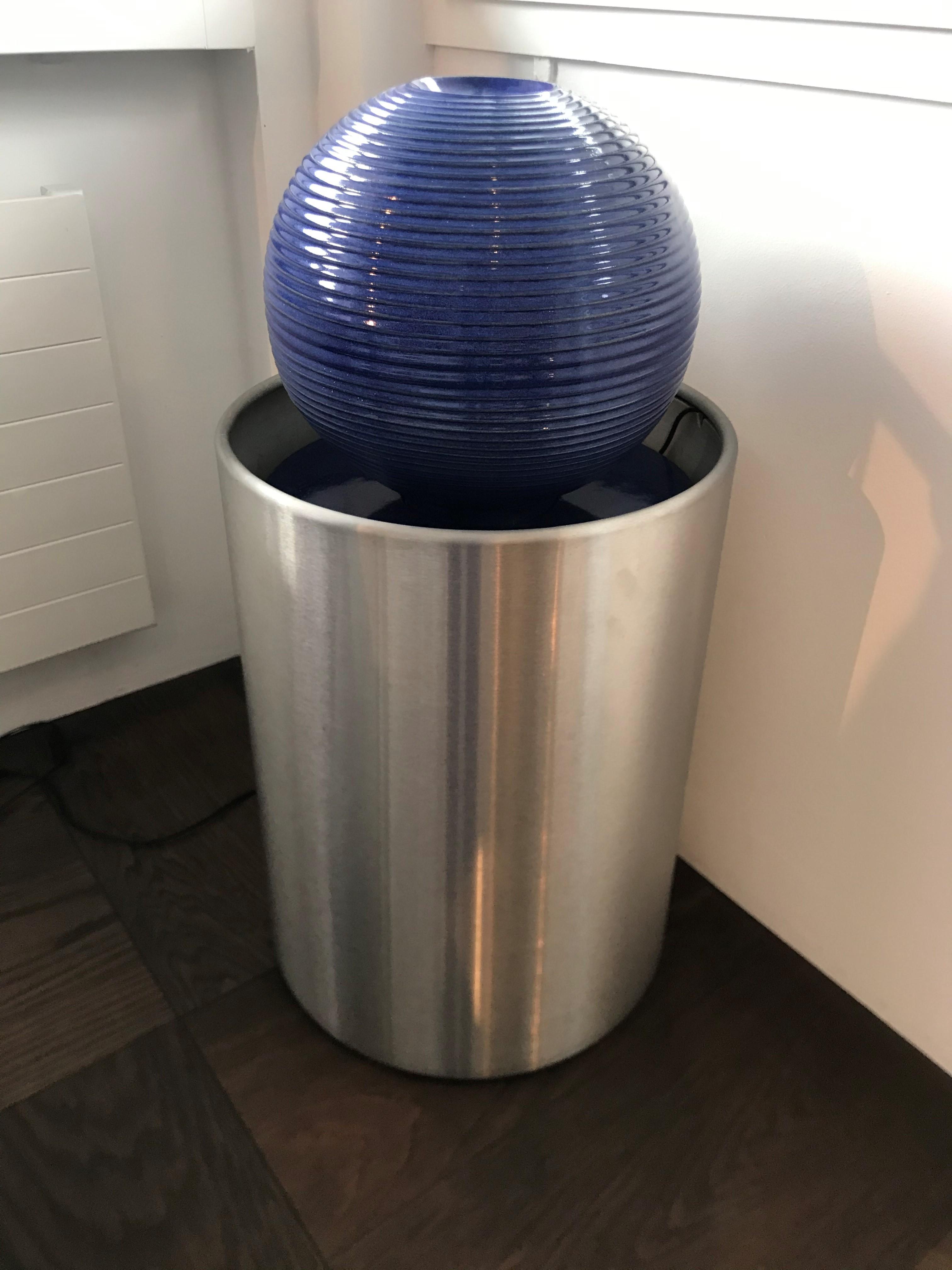 kera Brunnen Modell Aquarus 65 01
