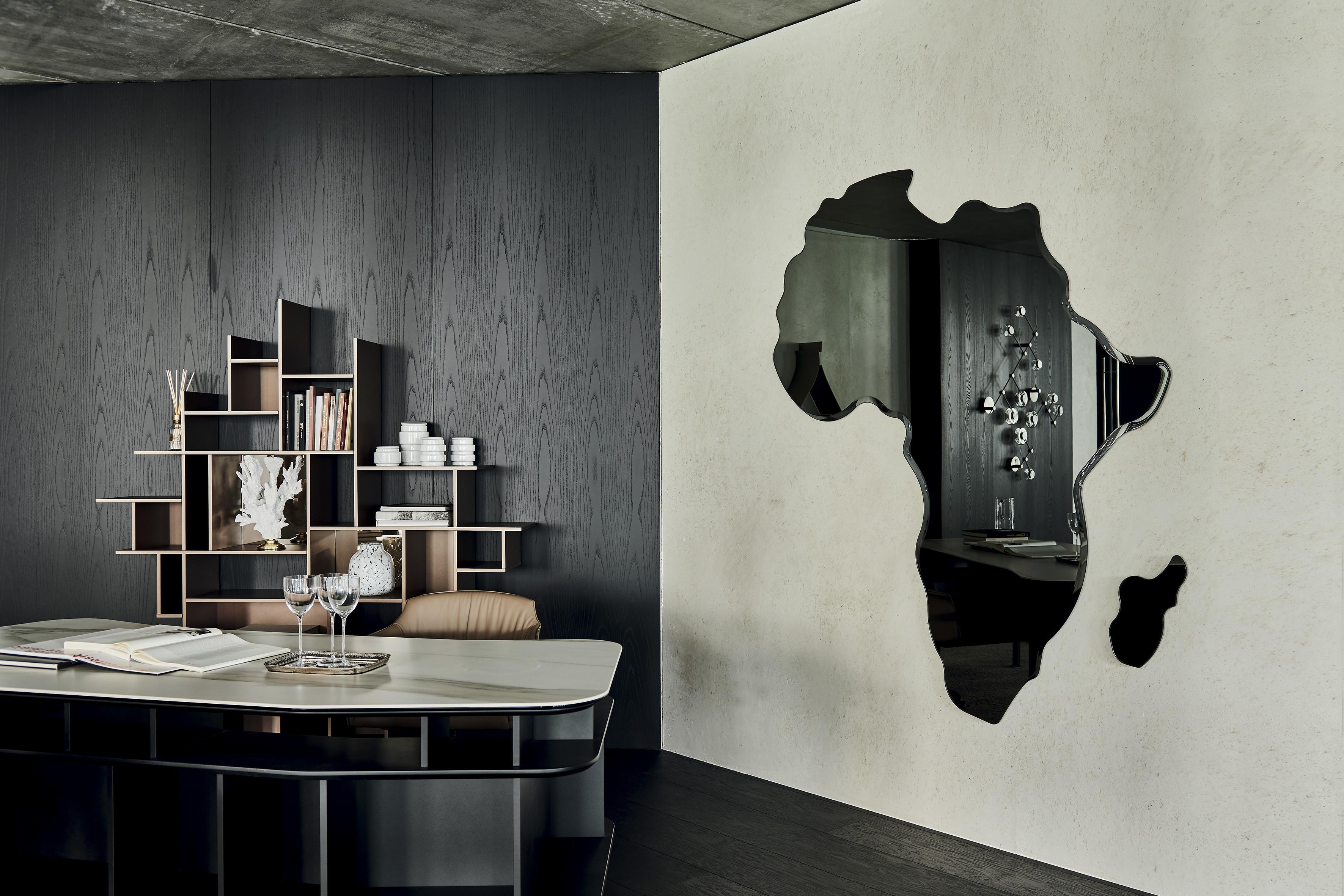 Spiegel Cattelan Africa 04