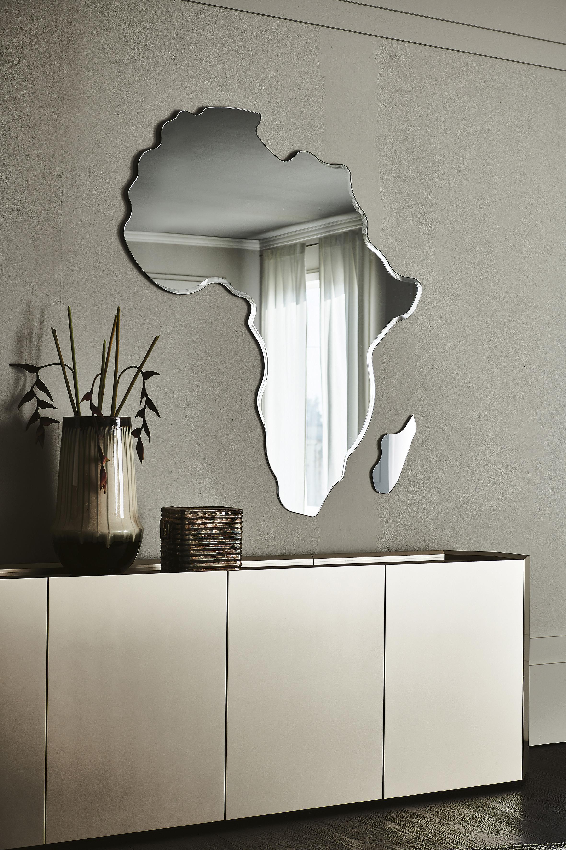 Spiegel Cattelan Africa 02