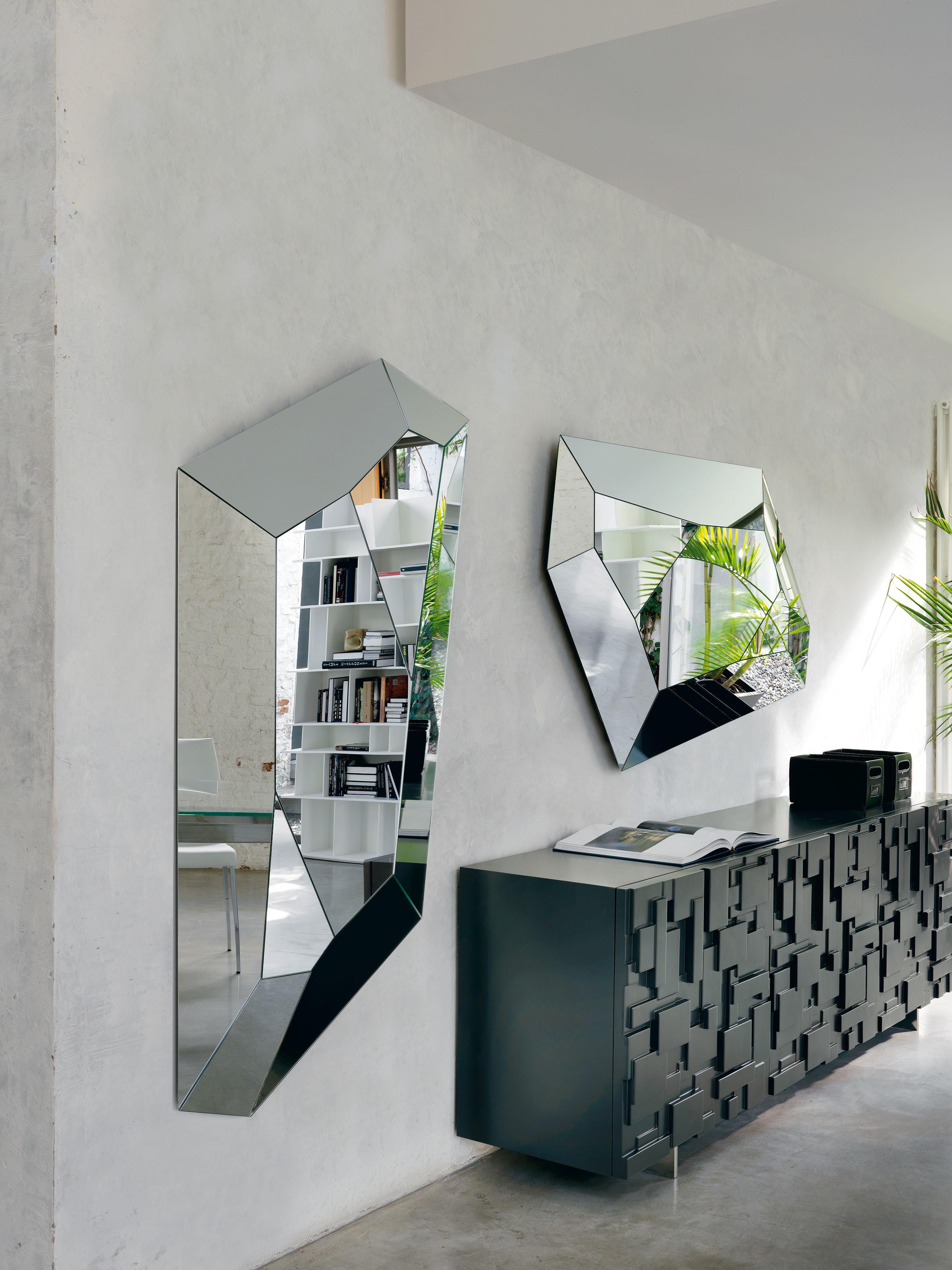 Spiegel Cattelan Diamond 03