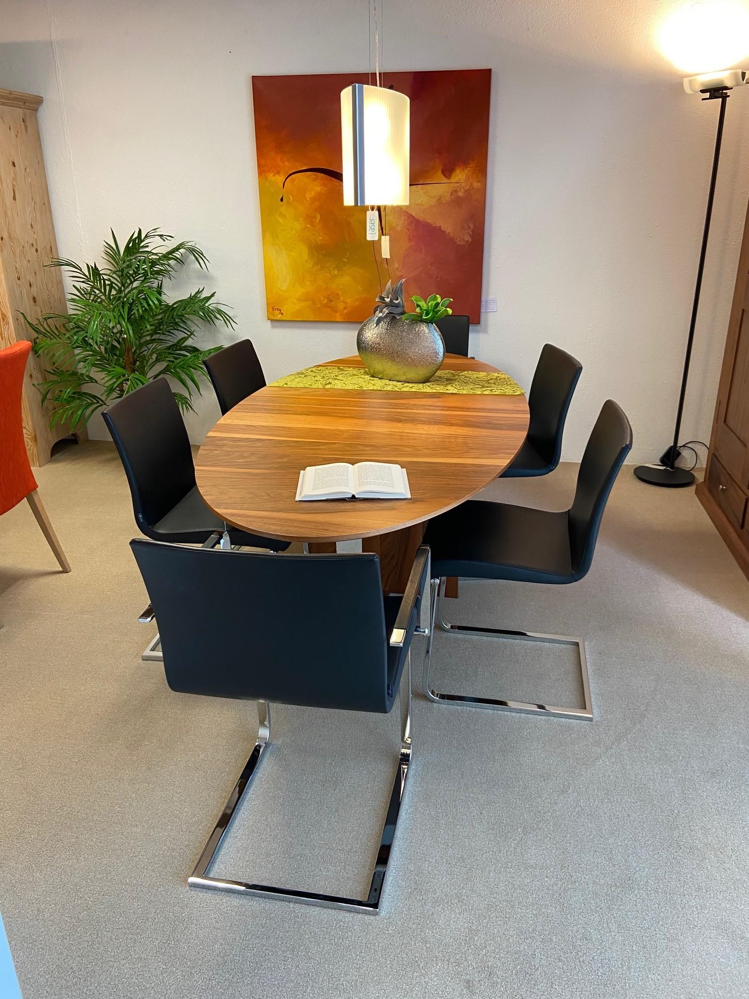 Stühle Charly von Bacher 01